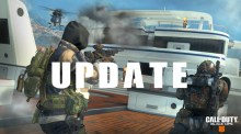 CoD:BO4:最新アップデート配信、冬季イベントや複数の改善、PCへアップデート1.09配信など