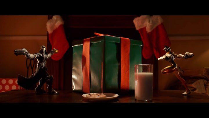 サンタさんからのプレゼント