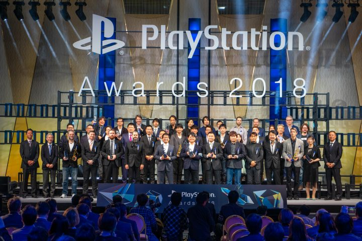 「PlayStation Awards 2018」受賞作発表、『CoD:WWII』や『The Last of Us』も受賞