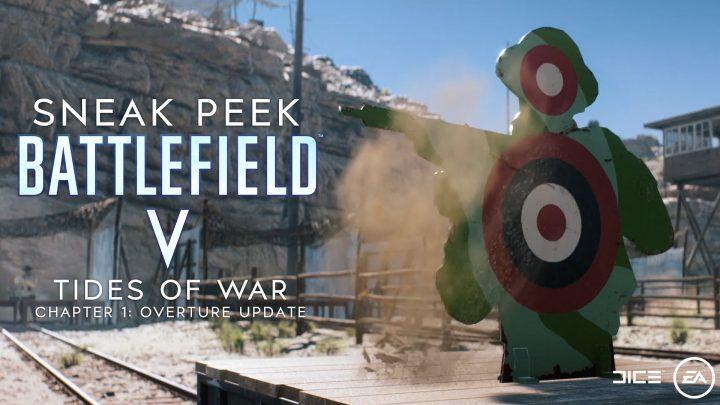BFV tides of war