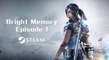 スピーディーでハイクオリティなアクションFPS『Bright Memory – Episode 1』の早期アクセス開始、「圧倒的に好評」で720円