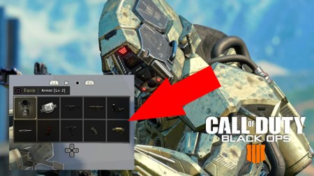 CoD:BO4:「ブラックアウト」不便なアイテム回収の改善画像公開