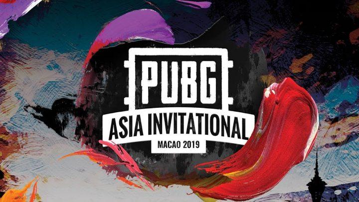 PUBG:アジア国際大会「PUBG ASIA INVITATIONAL MACAO 2019」1月10日より開催、日本からはSunsisterとCrest Gamingが出場