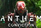 Anthem(アンセム):映画「第9地区」監督によるオリジナル短編映画「Conviction」2月14日無料公開、Anthemの数十年前を描く