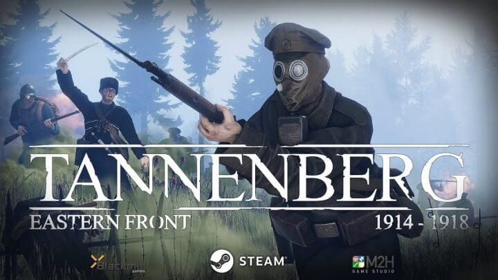 """Authentic WW1 shooter Tannenberg released! Bulgarian troops join the fray, and wolves are at the door... ALKMAAR, THE NETHERLANDS – February 13, 2018 – Blackmill Games and M2H have just released their WW1 shooter Tannenberg on Steam. The second entry in the WW1 Game Series surprises the community with new content and reveals a historical event in early Spring! Bulgarian forces join the Central Powers in the authentic WW1 FPS, bringing a new map and new weapons to the Eastern Front. Watch the Tannenberg feature trailer here: https://youtu.be/9RW4pfqNyeg Players can get Tannenberg now on Steam with a 15% discount - or a 25% loyalty discount if they already own Verdun, the first game in the series. Bulgaria enters the battle for Dobrudja! The trailer shows Bulgaria joining the fight, and they bring a batch of new equipment with them! New firearms include the Berdan II rifle - a Russian designed weapon that the Bulgarians would use against them in WW1. Not all new weapons added with the release are in Bulgarian hands - for instance the Russians get the Berdan II rifle, while the Roumanians gain access to the British designed Martini-Henry rifle. Although it first saw action in 1871, it was still effective enough to be used when supplies of other weapons were short. The new Dobrudja map will see players do battle with a view of the Danube river, as they attempt to seize control of key hilltop fortifications while holding off flanking attacks through the valley trenches below! Combined with the other maps already in the game, it means that players can now fight over territory representing battlefields from the Baltic Sea to the Black Sea! Co-founder Mike Hergaarden says: """"Inspired by the Dobrudja region, the new map showcases our commitment to creating authentic locations. We've done careful research to create something which reflects the challenges that soldiers on the Eastern Front would have faced."""" Other battlefields in Tannenberg include a small village on the flat p"""