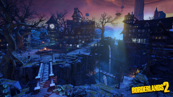 無料:『ボーダーランズ2』『プリシークエル』『ダブルデラックス コレクション』をUltra HD化するテクスチャパックが4月4日無料配信