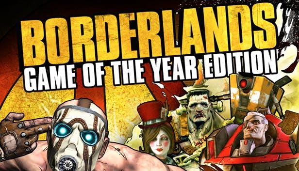 リマスター版『ボーダーランズ ゲーム・オブ・ザ・イヤー』が近く発表? レーティング通過(PS4/Xbox One/PC)