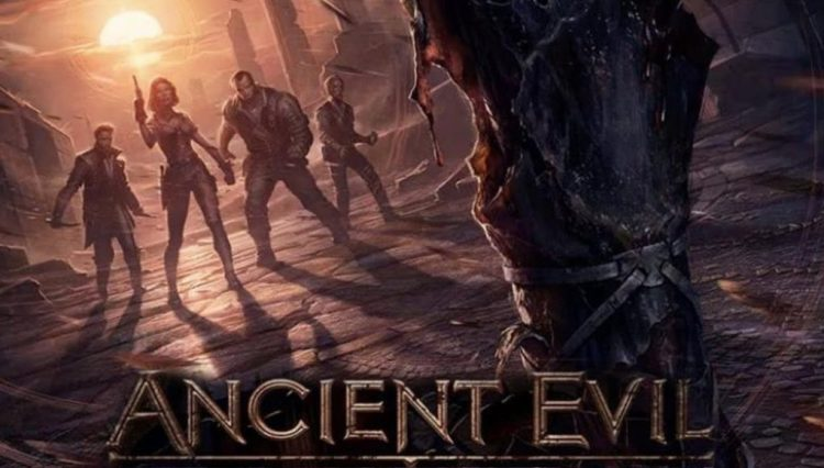 CoD:BO4:カオスストーリー新章「Ancient Evil」3月27日配信、ティザートレーラー公開(PS4)
