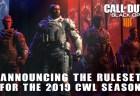 CoD:BO4: 公式リーグ「Call of Duty World League(CWL)」のルール更新、Zero解禁や3種のストリーク禁止など