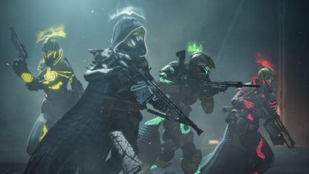 Destiny 2: プライムギャンビットの各役割用パークを紹介するトレーラーが公開