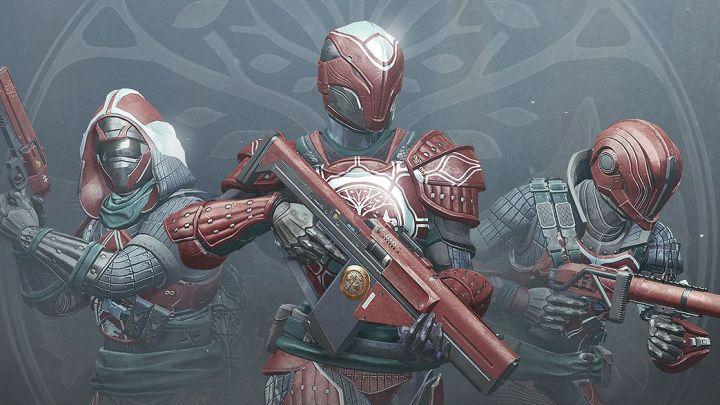 Destiny 2: パワーを最大700まで一時的にブーストするバフが追加されるアイアンバナーが開催、シーズン7から銃器技師が強化のコアが報酬のバウンティを提供