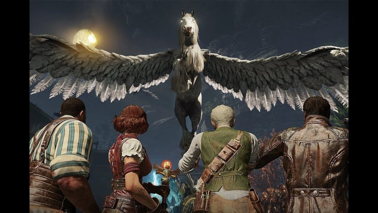 CoD:BO4:カオスの物語最終章「Ancient Evil」トレーラー公開、舞台はギリシャへ