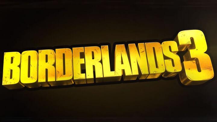 ボダラン3:『ボーダーランズ 3』正式発表! お披露目トレーラー公開