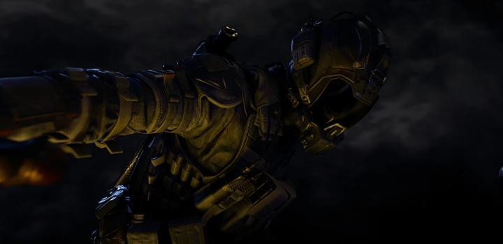 CoD:BO4:新オペレーション「スペクター・ライジング(忍び寄る幻影)」の概要公開、全モードに膨大な追加コンテンツ