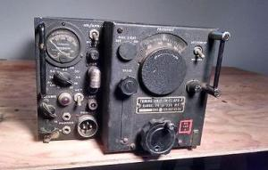 TN-17 Radio Jammer