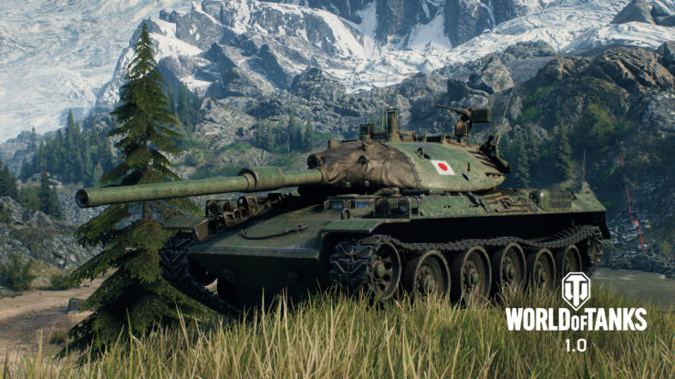 『World of Tanks』紹介レビュー:反射神経は控えめでOK「考える人のシューターゲーム」を今こそやろうじゃないか