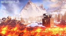 BFV:味方から弾薬や包帯を「強制奪取」可能に、次回アップデートで