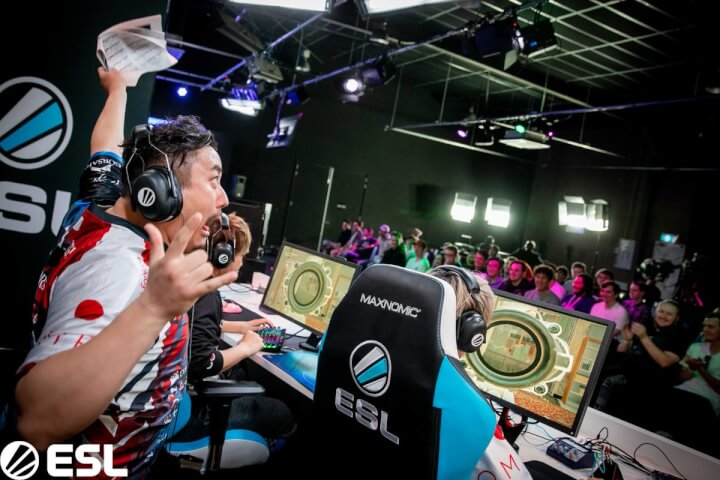 R6PL:野良連合、シーズン9ワールドファイナルへの出場決定