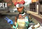 エーペックスレジェンズ:青山テルマ、自身がライフラインにそっくりなことに気づきゲームをプレイ