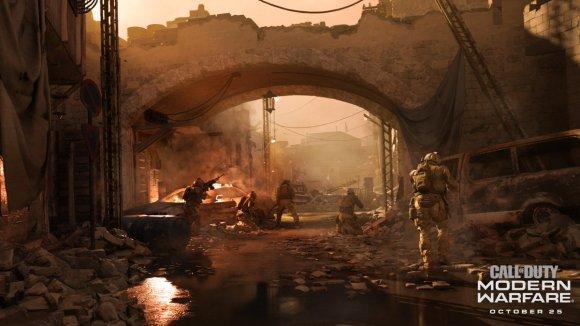 CoDMW-key-05 Call of Duty:Modern Warfare(コールオブデューティー モダン・ウォーフェア)