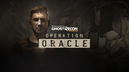 grw oracle