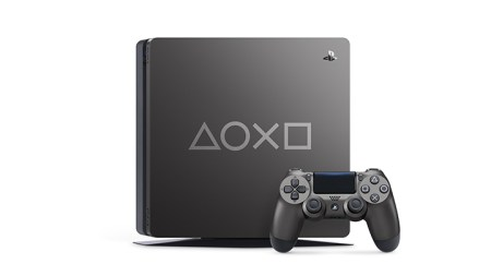 PlayStation 4 Days of Play Limited Edition 6月7日発売、数量限定の特別デザインで価格は29,980円+税