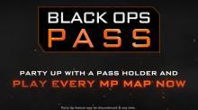 CoD:BO4:「Black Opsパス」所有者は全マップのアクセス権をパーティへ付与できるように、5つのバンドルクレートプレゼントやダブルティアボーナスも