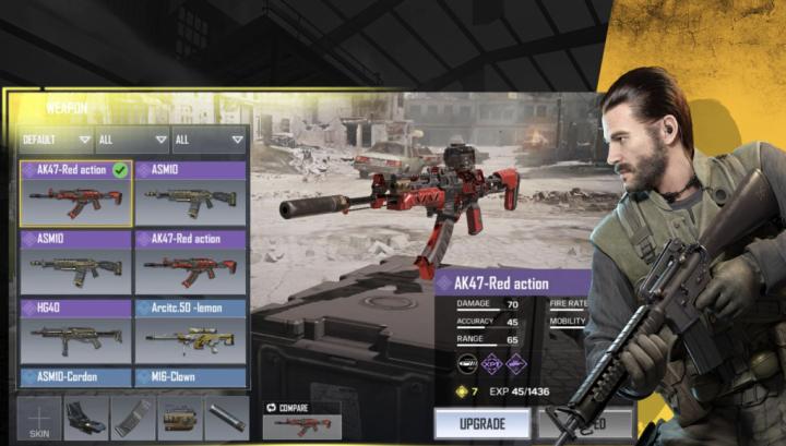 基本無料FPS『CoD:モバイル』:課金システムは『Fortnite』に似たバトルパス制でCoDポイントも採用