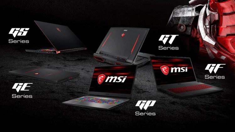 MSI、人気ゲーミングノートPCが最大25%オフとなる「ゲーミングノートPC国内販売台数No.1記念セール」実施