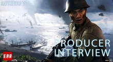 BFV プロデューサーインタビュー:チャプター4の見どころと、日本軍・米軍が参戦する「太平洋戦線」の内容とは?