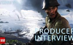 BFV プロデューサーインタビュー:チャプター4の見どころと日本軍・米軍が参戦する「太平洋戦争」の内容を一挙紹介