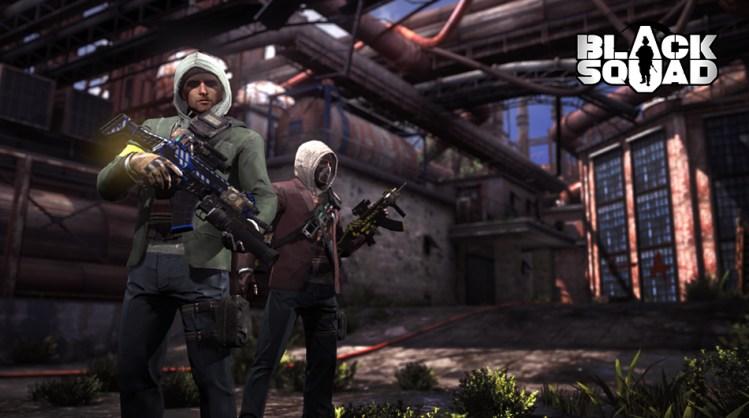 無料FPS『Black Squad』の2年に及んだアーリーアクセスが終了、正式版リリース
