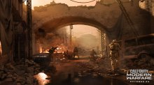 """CoD:MW: マルチプレイヤーにスペシャリストや特殊アビリティはなし、銃をカスタマイズする「ガンベンチ」登場、今作はひたすら""""リアル""""を追求"""