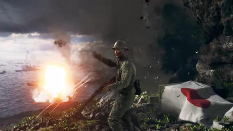 BFV:日本軍の登場ほぼ確定か、チャプター5「巨人の目覚め」にて