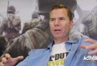 CoD:WW2 の元開発ヘッドが CoD:MW の世界観は「配給元に作らされている」と発言、Infinity Wardが反論