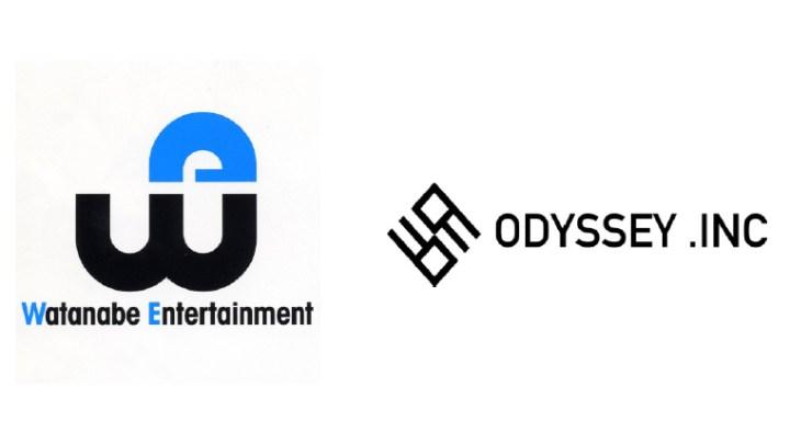 大手芸能事務所ワタナベエンターテインメントがeスポーツに参入、eスポーツ実況者の事務所「ODYSSEY(オデッセイ)」とパートナーシップ締結