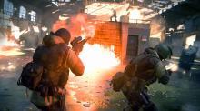 CoD:MW:マルチプレイヤー新情報、キャラクターの顔改善・モーションブラーの設定・戦術的ゲームモードなど