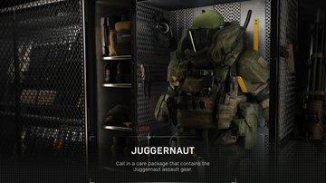 『Call of Duty:Modern Warfare』スコアストリーク