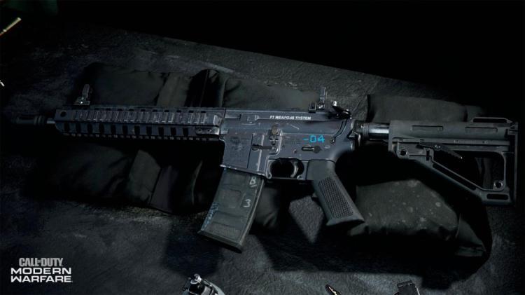 """CoD:MW:武器をカスタマイズする""""ガンスミス""""のティザートレーラーが公開、驚愕の武器ディテールを確認"""