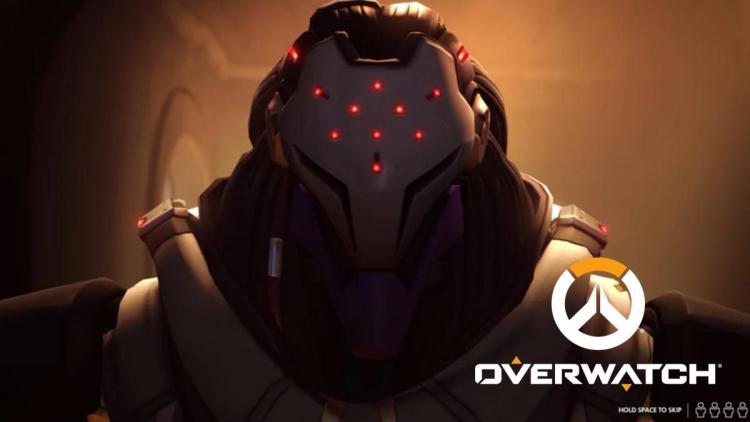 オーバーウォッチ:31番目の新ヒーロー予告? ジェフがバグる謎の動画公開