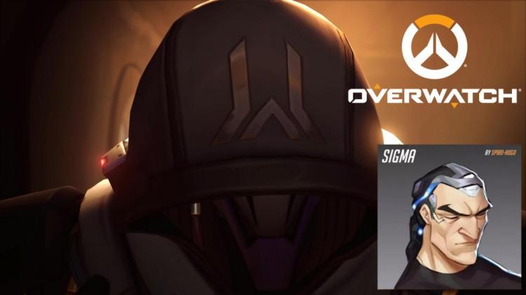 オーバーウォッチ:31番目の新ヒーローはSIGMA(シグマ)? 盲目のヒーローで反重力アビリティを所持?
