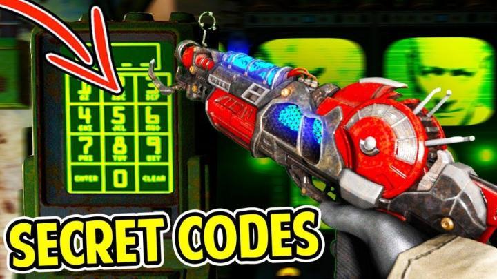 ao secret code
