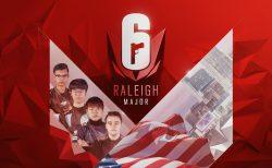 raleigh major