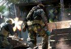 『Call of Duty:Modern Warfare』ガンファイト