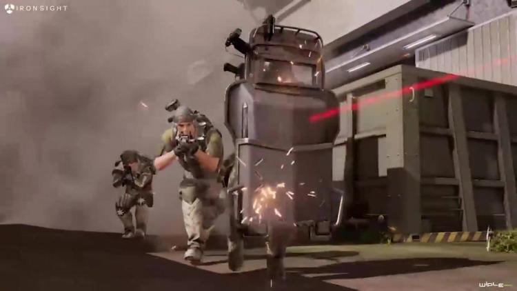 無料FPS『Ironsight(アイアンサイト)』シーズン1「GROUND ZERO」開始、シールドや新モード「デュアル」実装