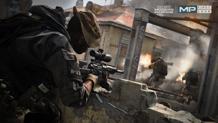 CoD:MW:新エンジンは次世代機 PlayStation 5(仮)や Project Scarlett などに対応