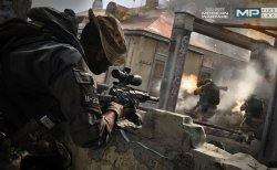 mw screenshot
