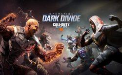 『CoD:BO4』新作戦「Dark Divide」