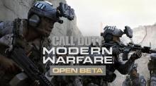 PS4版『CoD:MW』オープンベータ、PS Storeでの先行ダウンロード開始!