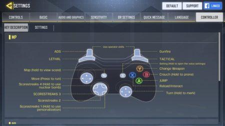 基本無料のモバイル版CoD『Call of Duty: Mobile』:iOS版の最新アップデートでPS4/Xbox Oneコントローラーでの操作が可能に